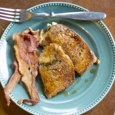 Cinnamon French Toast Casserole | Recipe from Chattavore.com
