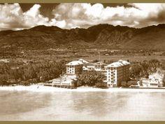 """THE MOANA HOTEL, WAIKIKI"" VINTAGE HAWAIIAN ART - HAWAII PRINTS & POSTERS"