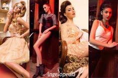 Miss Slovensko 2015 Finalists Brief Introduction (Part-1)