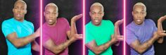 WATCH: Todrick Hall Performs All Five Beyonce Albums In Four Minutes (VIDEO)