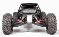 Wraith-option-build-019 IFS conversion