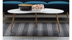 Juno Coffee Table Large from Domayne Online