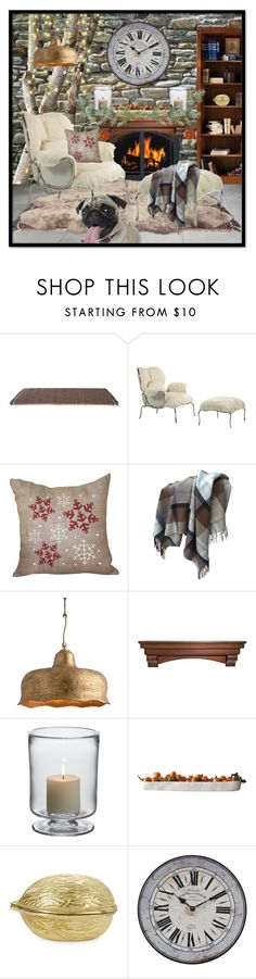 """Sin título #493"" by yblacasa ❤ liked on Polyvore featuring interior, interiors, interior design, home, home decor, interior decorating, Kettal, Arteriors, Two's Company and WALL"