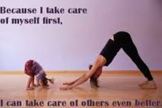 First, as I'm practicing self-regulation tools and strategies, I try to remember to let my kids know what I'm doing and why. This way I'm not only giving myself something I need, but my acts of self care are also serving as a role model for my boys. For example, if I'm heading out for a calming activity like a walk oryoga class, I make sure to tell my kids that I'm doing this to help myself feel centered and calm. Calming Activities, Self Regulation, Try To Remember, Just Kidding, I Tried, Take Care, Help Me, To Tell, Role Models