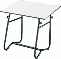 """Integra 30"""" X 42"""" Drafting Table by Alvin by Alvin. $168.00. Integra 30"""" X 42"""" Drafting TablebyAlvin Trusted: 20+ Years Experience. Overall: 42 in W x 30 in D x 45 in H ,"""