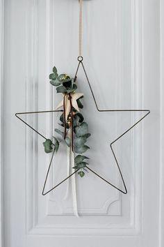 Výsledek obrázku pro modern advent wreath