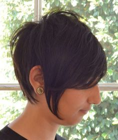Glamorized Layered Hairstyles and Haircuts for Women (22)
