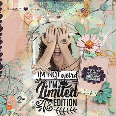 #the_lilypad #nbk_design #quote #inspiration #scrapaddict #photobook #scrapyourlife #mixedmedia #mixedmediascrapbooking #artjournaling #digitalart #artsy #artjournaling #digitalartsylayout #artsylayout #arttherapy #digiscrap #digitalscrapbooking #scrapbooking #scrapbook #scrapbookingideas Mixed Media Scrapbooking, Digital Scrapbooking, Art Therapy, Photo Book, Weird, Digital Art, Artsy, Lily, Creative