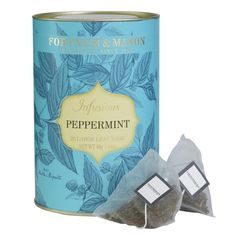 Fortnum and Mason - Peppermint Infusion