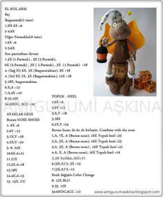 Crochet Doll Pattern, Crochet Patterns Amigurumi, Crochet Toys, Chinese Patterns, Stuffed Toys Patterns, Handmade Toys, Free Pattern, Diy And Crafts, Projects To Try