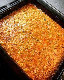ΜΑΓΕΙΡΙΚΗ ΚΑΙ ΣΥΝΤΑΓΕΣ 2: Γιουβέτσι με πράσα σκέτο γλύκισμα!! Cookbook Recipes, Diet Recipes, Vegetarian Recipes, Cooking Recipes, Healthy Recipes, Couscous, Baked Pasta Dishes, Greek Dinners, Salad Dressing Recipes