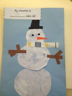 Snowman measurement