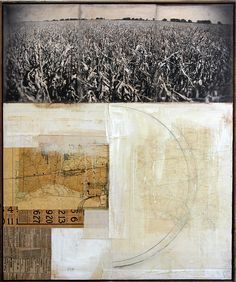 The Daily Muse: Mikel Robinson, Mixed Media Artist Curated By Elusive Muse http://elusivemu.se/mikel-robinson/  ©2015, All Rights Reserved, Mikel Robinson