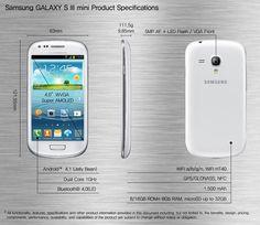 Teknologird: Samsung Galaxy S III Mini