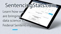 SentencingStats.com - Bringing Science to Federal Sentencing https://youtu.be/VbeeQyY5bdU SentencingStats.com - Bringing Science to Federal Sentencing SentencingStats.com is the first and only site to provide attorneys an easy way to access and analyze Federal Sentencing Statistics. Drawn from the U.S. Sentencing Commissions own databases we provide quick and effective analyses of the 10000 variables covering over 80000 offenders annually. To participate in our free beta (no credit card