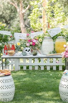 A Charming Cinco de Mayo Party! - Sugar and Charm - sweet recipes - entertaining tips - lifestyle inspiration