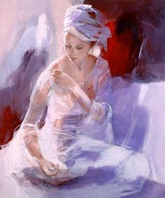 Art & Painting by Christine Comyn