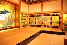 I want to live there Japanese Castle, Japanese House, Japanese Landscape, Japanese Architecture, Kumamoto Castle, Warring States Period, Weekend Days, Kyushu, Fukuoka