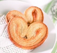 Palmiers LOVE THESE!!! Favorite pastry