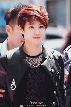 #Suho # exo #kpop soo handsome