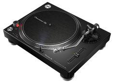 PLX-500 bazuje na layoucie profesjonalnego gramofonu PLX-1000 i dostarcza ciepły i czysty analogowy dźwięk. Idealny gramofon jeśli chcesz zacząć grać z winyli lub po prostu posłuchać swojej kolekcji p