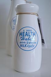 Retro Dairy Queen Milk Bottles ~ Small Dairy Queen, Milk Bottles, Soy Candles, Soap, Retro, Drinks, Vintage, Drinking, Beverages