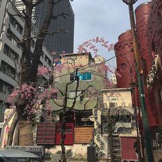 Aesthetic Japan, City Aesthetic, Aesthetic Photo, Aesthetic Pictures, Kpop Aesthetic, Purple Aesthetic, Naruto, Theme Background, Susa
