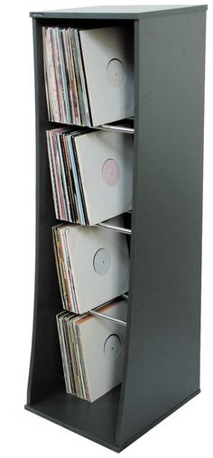I Ve Searched The World Over To Find Good Storage Display Options For All Records Have Vinyl