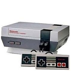 NES System 2 Player Bundle Pak | DKOldies.