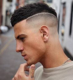 Cortes de pelo para hombres men's health