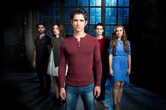 'Teen Wolf' Op-ED. Why a Major Spoiler Ruins the Fun and Changes Everything  #teenwolf #tvoped