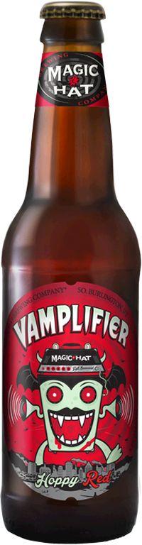 Vamplifier Bottle