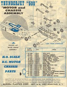 cf8bf157a40a9a8cedba46ac293eda88 slot cars manual aurora thunderjet (t jet) chassis fun projects pinterest aurora model motoring wiring diagram at cos-gaming.co