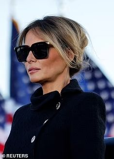 Melania refused to condemn Jan. 6 riot minutes after Trump fans stormed Capitol, tell-all claims | Daily Mail Online