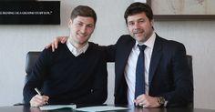Ben Davies, Spurs Fans, Tottenham Hotspur Fc, Suit Jacket, Football, Club, Swansea, Pens, Summer
