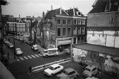 Binnenstad in 1966 | Dichtbij.nl