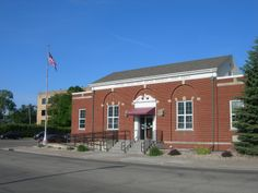 United States Post Office Waverly, Iowa - Google Search