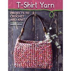 Stackpole Books-T-Shirt Yarn