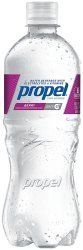 Propel Sports Water 17-oz. Bottle 12-Pack for $4  free shipping #LavaHot http://www.lavahotdeals.com/us/cheap/propel-sports-water-17-oz-bottle-12-pack/156113?utm_source=pinterest&utm_medium=rss&utm_campaign=at_lavahotdealsus