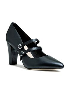 Mai High Heel Mary Janes, High Heels, Footwear, Pairs, Flats, Leather, Shopping, Shoes, Outfit