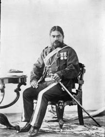 Wiremu Te Wheoro was a chief of Ngāti Naho. Nz History, History Online, New Zealand, Battle, November, Maori, November Born