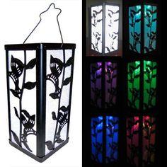 $17.95 Reflection Hummingbird & Plant Lantern Color Change Solar Light Hummingbird & Plant Lantern Solar Light http://www.amazon.com/dp/B00CTUSAG0/ref=cm_sw_r_pi_dp_XmdVtb03JGBFXYBZ
