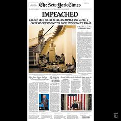 new york times front page - Twitter Search / Twitter