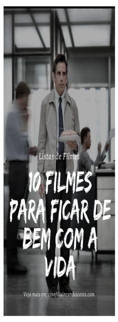 10 filmes para ficar de bem com a vida. #filme #filmes #clássico #cinema #atriz #atriz