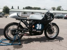 Sealey Honda CB350k4