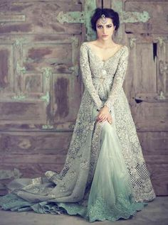 Elan Bridal Collection 2015
