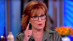 """ABC News' """"The View"""" co-host Joy Behar erupted when colleague Meghan McCain attempted to keep the show's focus on honoring former President George H. Bush as she scolded her co-host: """"I don't care what you're interested in. Fox News App, Abc News, The View Hosts, Joy Behar, Meghan Mccain, Whoopi Goldberg, Supreme Court Justices, White Man, Donald Trump"""