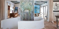 Atelier und Haus am See in Costa Brava - fresHouse