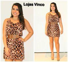 Coleção de Verão - Moda Feminina - Lojas Vinco