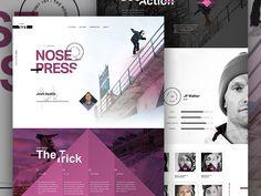 Nose Press